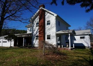 Pre Foreclosure in Spencer 14883 BROOKS ST - Property ID: 1081506429