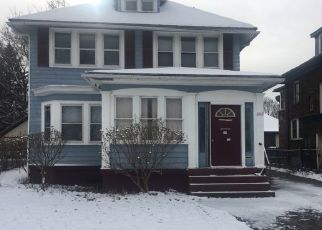 Pre Foreclosure in Rochester 14611 WEST AVE - Property ID: 1081554614