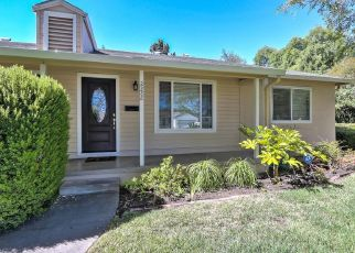 Pre Foreclosure in San Jose 95128 W HEDDING ST - Property ID: 1081686887