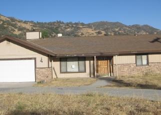 Pre Foreclosure in Tehachapi 93561 PALOMINO WAY - Property ID: 1081713150
