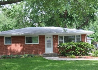 Pre Foreclosure in Lincoln 68510 S 53RD ST - Property ID: 1081720608