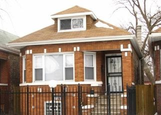 Pre Foreclosure in Chicago 60636 S OAKLEY AVE - Property ID: 1081853754