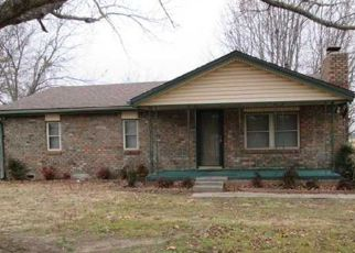 Pre Foreclosure in Fort Gibson 74434 ROSS AVE - Property ID: 1081948345