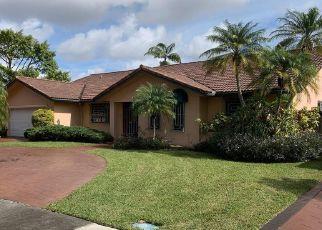 Pre Foreclosure in Miami 33175 SW 139TH CT - Property ID: 1081963684