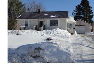Pre Foreclosure in Brewer 04412 MADISON AVE - Property ID: 1082087628