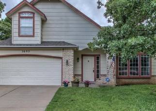 Pre Foreclosure in Tulsa 74107 S ROLLING OAKS DR - Property ID: 1082107776