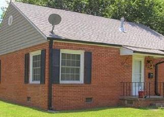 Pre Foreclosure in Tulsa 74115 E JASPER ST - Property ID: 1082169977