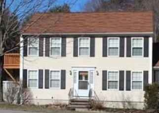 Pre Foreclosure in Dracut 01826 TURTLE HILL RD - Property ID: 1082245740