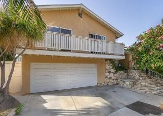 Pre Foreclosure in Hacienda Heights 91745 LOS ALTOS DR - Property ID: 1082254944