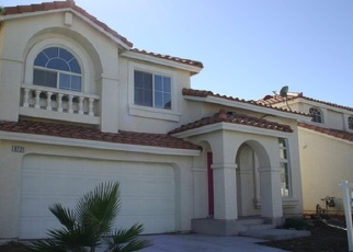 Pre Foreclosure in Las Vegas 89129 COUNTRY PINES AVE - Property ID: 1082298738