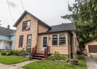 Pre Foreclosure in Batavia 14020 S SWAN ST - Property ID: 1082308359