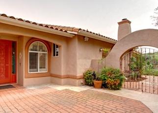 Pre Foreclosure in San Marcos 92069 VIA LAS BRISAS - Property ID: 1082422229