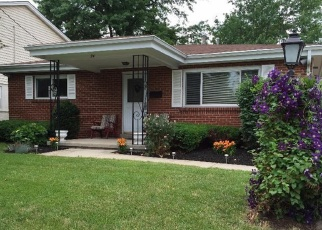 Pre Foreclosure in Florence 41042 SWEETBRIAR AVE - Property ID: 1082513782