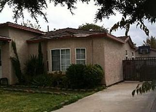 Pre Foreclosure in Long Beach 90805 WALNUT AVE - Property ID: 1082515529