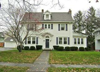 Pre Foreclosure in Rochester 14613 SENECA PKWY - Property ID: 1082561510