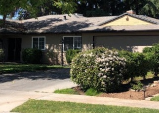 Pre Foreclosure in Fresno 93711 W NORTHRIDGE AVE - Property ID: 1082594806