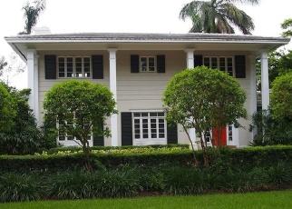 Pre Foreclosure in Miami 33134 ALHAMBRA CIR - Property ID: 1082646931
