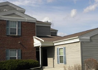 Pre Foreclosure in Pewaukee 53072 WILD OATS DR - Property ID: 1082657426