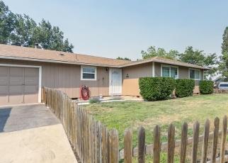 Pre Foreclosure in White City 97503 GLADSTONE AVE - Property ID: 1082673186