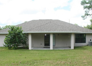 Pre Foreclosure in Palm Bay 32908 OKLAHOMA AVE SW - Property ID: 1082695982