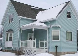 Pre Foreclosure in Wausau 54403 STEUBEN ST - Property ID: 1082714363