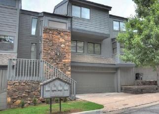 Pre Foreclosure in Tulsa 74136 S WINSTON AVE - Property ID: 1082765606