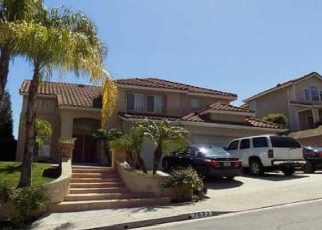 Pre Foreclosure in Canoga Park 91304 WISCASSET DR - Property ID: 1082794513