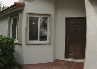 Pre Foreclosure in Miami 33178 NW 115TH CT - Property ID: 1082891753