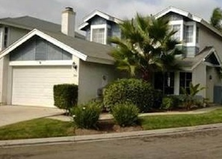 Pre Foreclosure in San Diego 92139 TINAJA LN - Property ID: 1082942100