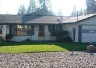 Pre Foreclosure in Grants Pass 97526 SE PORTOLA DR - Property ID: 1082944297