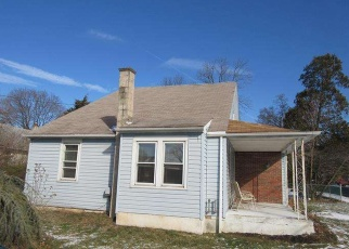 Pre Foreclosure in Warminster 18974 DATE ST - Property ID: 1082979784