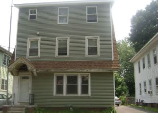 Pre Foreclosure in West Haven 06516 WILLOW ST - Property ID: 1083011309
