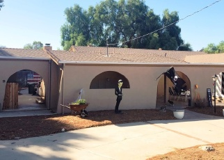 Pre Foreclosure in Simi Valley 93063 BARNARD ST - Property ID: 1083116423