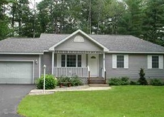 Pre Foreclosure in Lake Luzerne 12846 STEWART DR - Property ID: 1083156727