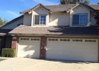 Pre Foreclosure in Menifee 92584 LOIRE VALLEY LN - Property ID: 1083165929