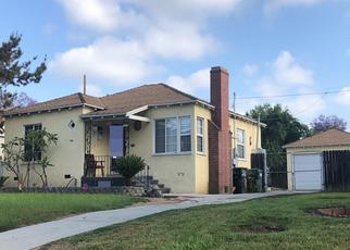 Pre Foreclosure in San Gabriel 91776 W BROADWAY - Property ID: 1083168996