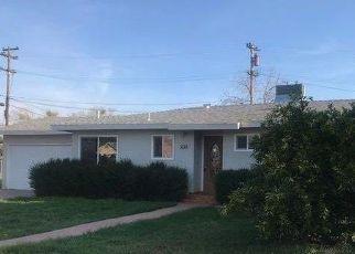Pre Foreclosure in Coalinga 93210 N HAYES ST - Property ID: 1083174232