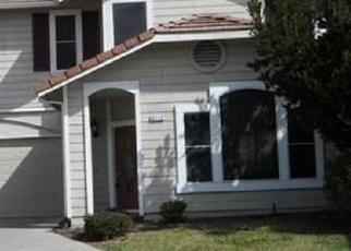 Pre Foreclosure in Antelope 95843 DEER SPRING CIR - Property ID: 1083206648