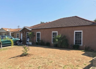 Pre Foreclosure in San Diego 92139 MORNINGSIDE ST - Property ID: 1083208843