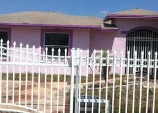 Pre Foreclosure in Opa Locka 33056 NW 191ST ST - Property ID: 1083249572