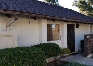 Pre Foreclosure in San Diego 92139 ALTA VIEW DR - Property ID: 1083376582