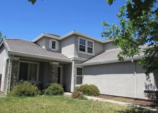 Pre Foreclosure in Auburn 95603 OLYMPIC WAY - Property ID: 1083413369
