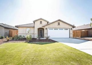 Pre Foreclosure in Bakersfield 93307 VANCLUSE BAY DR - Property ID: 1083415565