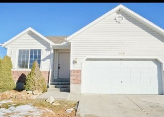 Pre Foreclosure in Tooele 84074 WALDEN DR - Property ID: 1083455414