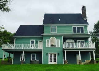 Pre Foreclosure in Owego 13827 GARY HUNT RD - Property ID: 1083470753