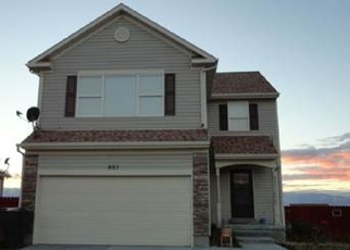 Pre Foreclosure in Tooele 84074 N 720 W - Property ID: 1083534697