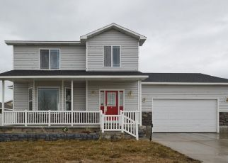 Pre Foreclosure in Idaho Falls 83406 CURLEW DR - Property ID: 1083723457
