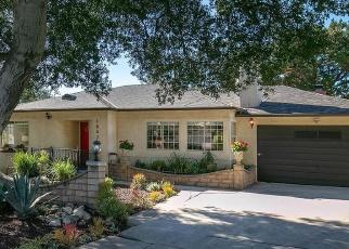 Pre Foreclosure in Altadena 91001 N ALTADENA DR - Property ID: 1083836454