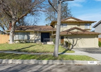 Pre Foreclosure in Hacienda Heights 91745 LATCHFORD AVE - Property ID: 1083876756