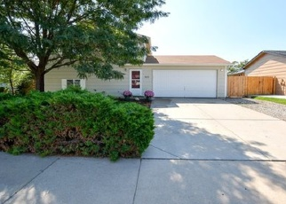Pre Foreclosure in Greeley 80631 24TH ST - Property ID: 1083904337